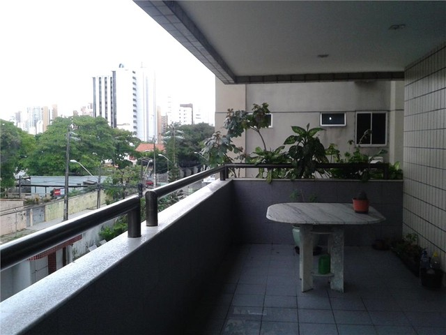 Apartamento residencial à venda, Aldeota, Fortaleza. - Foto 7