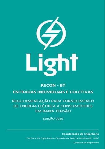 Projetos Padrão Light, Homologação de Projetos Fotovoltaico - Foto 2