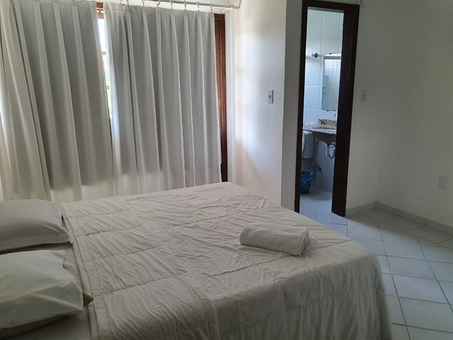 Duplex para venda com 90 metros quadrados com 3 suítes em Taperapuan - Porto Seguro - BA - Foto 6
