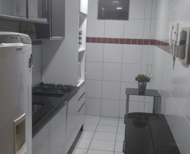 Apartamento no Bancários 02 quartos, com móveis projetados - Foto 6