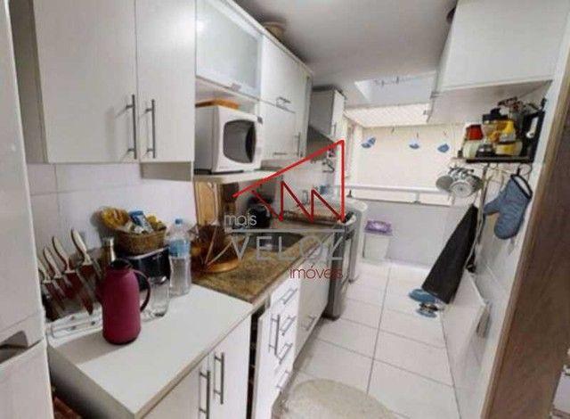 Apartamento à venda com 3 dormitórios em Laranjeiras, Rio de janeiro cod:LAAP32256 - Foto 13