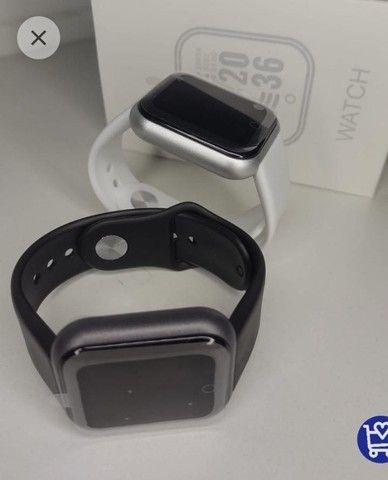 Relógio Smartwatch D20 - fazemos entrega