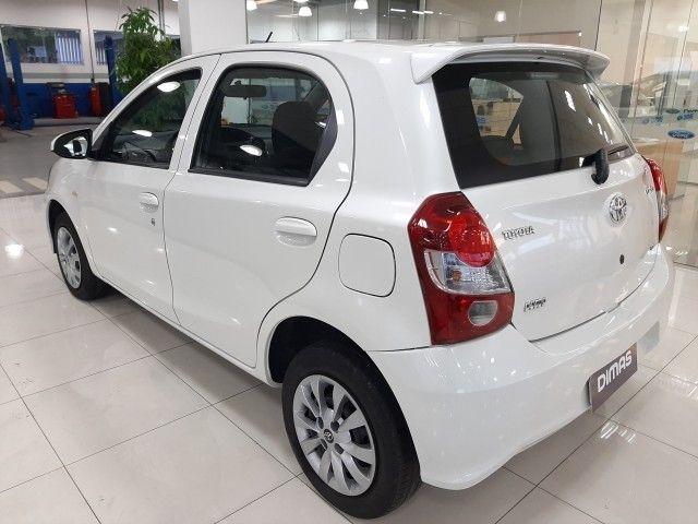 Toyota / Etios 1.3 HB X - Foto 5