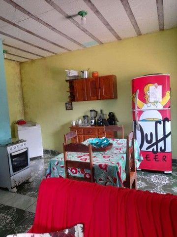 Vende se linda casa bem localizada no bairro do tapana - Foto 5