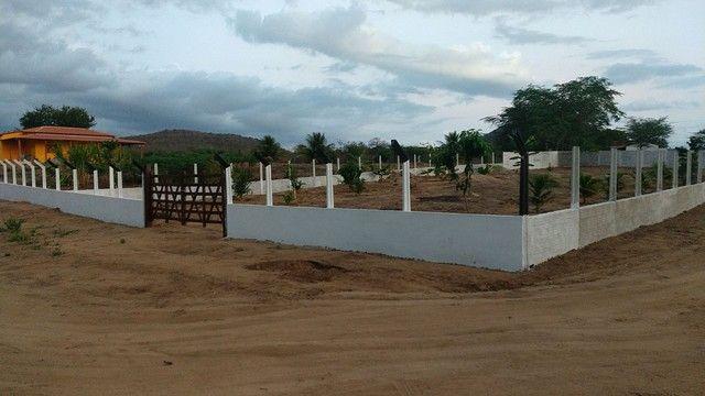 Lote de chácara área de lazer terreno sítio Caruaru - Foto 8