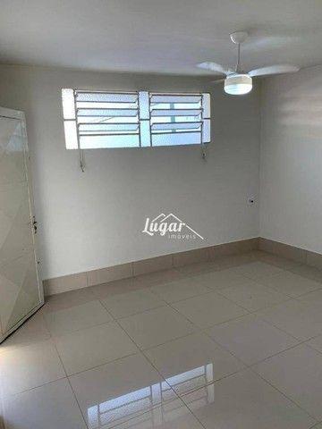 Kitnet com 1 dormitório, 53 m² - venda por R$ 160.000,00 ou aluguel por R$ 1.000,00/mês -  - Foto 3