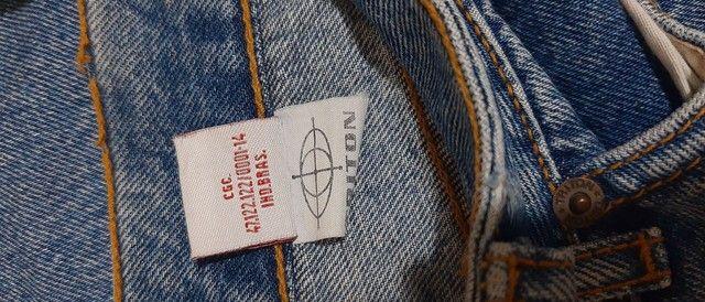 Vendo calças vintage !!! - Foto 4