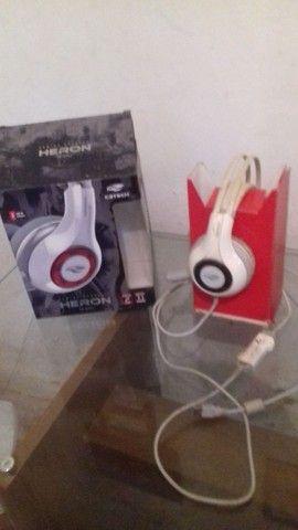 Headset GAMER c3tech Promoção - Foto 3
