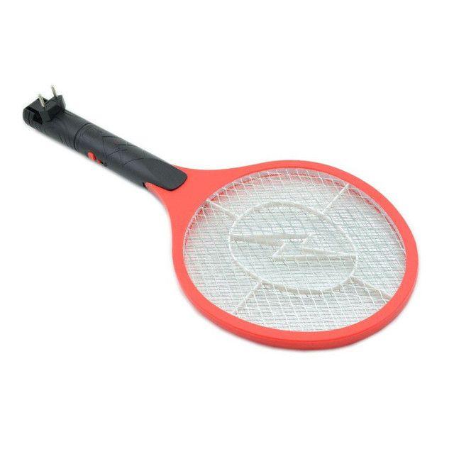 Raquete elétrica mata mosquito - Foto 2