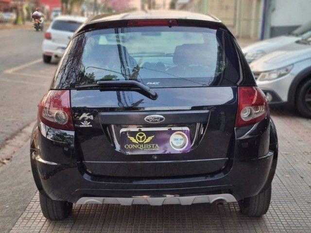 Ford Ka 1.0 - 2010 - Foto 6