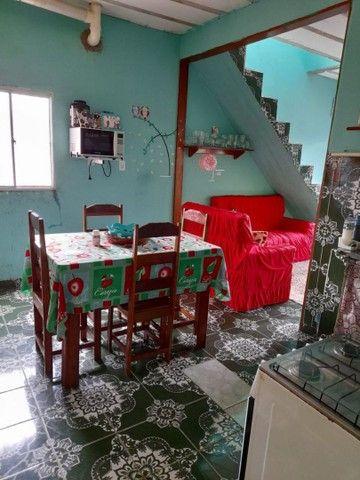 Vende se linda casa bem localizada no bairro do tapana - Foto 4