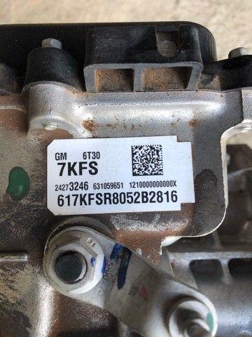 Caixa de câmbio cobalt spin 2019 6marchas 10mil km  - Foto 4