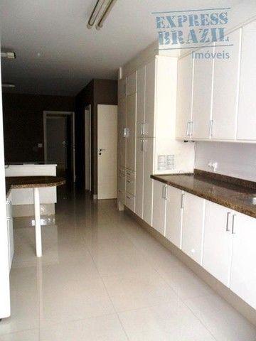 Apartamento residencial para locação, Chácara Flora, São Paulo. - Foto 9