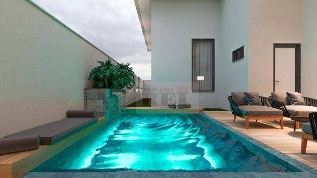 Casa com 4 dormitórios à venda, 242 m² por R$ 1.300.000 - Rio Verde/GO - Foto 2