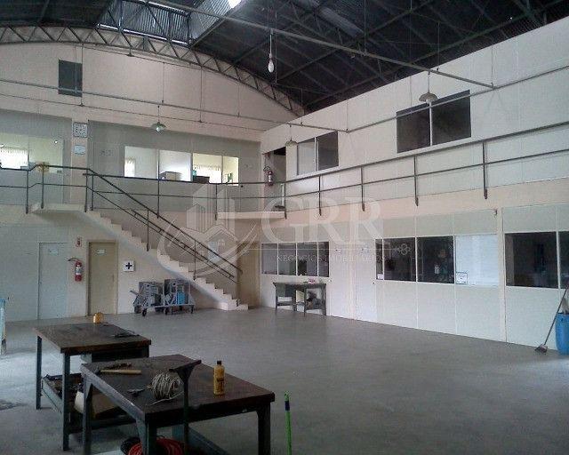 Aluguel - Galpão comercial no Jardim Aeroporto - Região Sudeste de São José dos Campos/SP - Foto 7