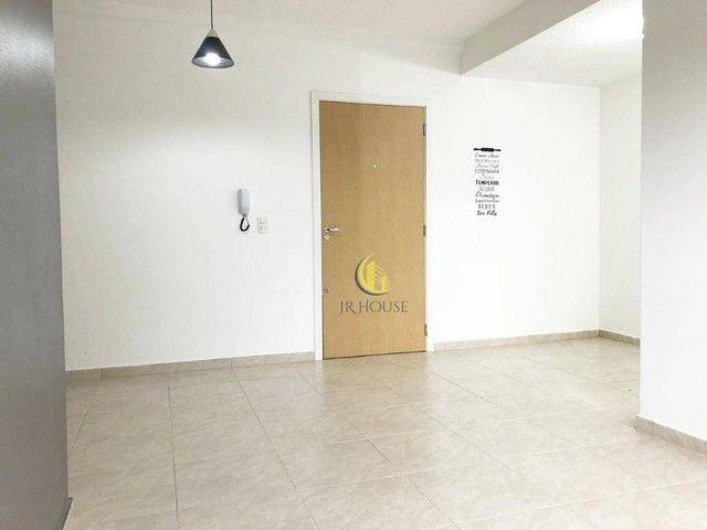 Apartamento com 2 dormitórios para alugar, 56 m² por R$ 800,00/mês - Santa Fé - Gravataí/R - Foto 13