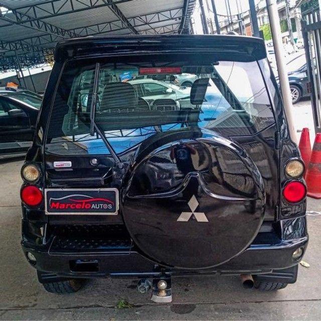 Mitsubishi Pajero TR4 2.0 4X4 Flex 4P Automático - Foto 4