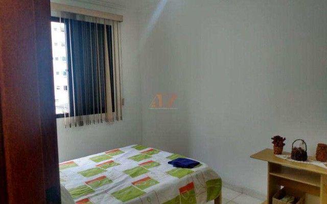 Apartamento em Praia grande - Canto do Forte, SENDO: 02 dormitórios, 01 sala ampla - Foto 13