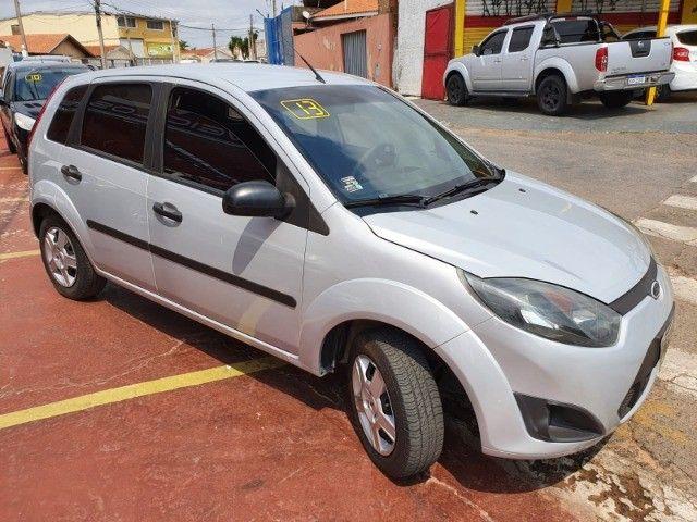 Ford Fiesta 1.0 Flex  - Foto 3