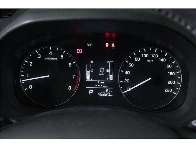 Hyundai Creta 2019 2.0 16v flex sport automático - Foto 8