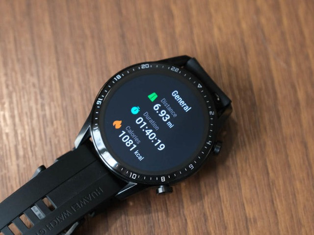 Smartwatch Huawei GT 2 - 46mm - Foto 6