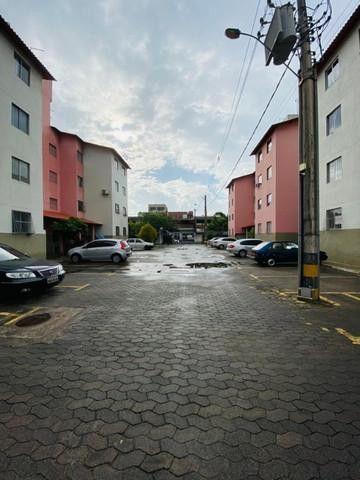 Apartamento com 2 dormitórios à venda, 45 m² por R$ 130.000 - Jardim do Vale - Vila Velha/ - Foto 2