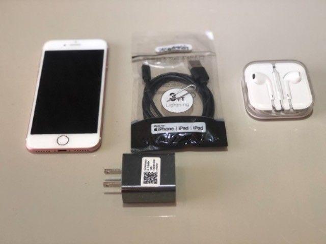 iPhone 7 125GB Rose Gold