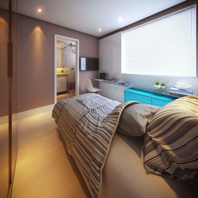 Lindo apartamento 02 quartos no coração da Savassi - Foto 9
