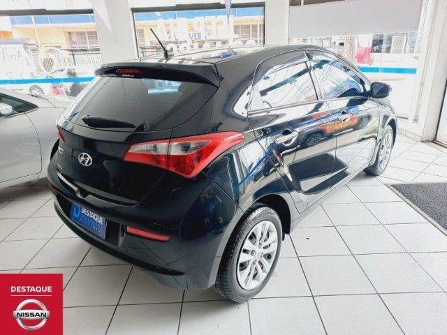Hyundai HB20 Confort Plus 1.0 2018 Preto - Foto 7