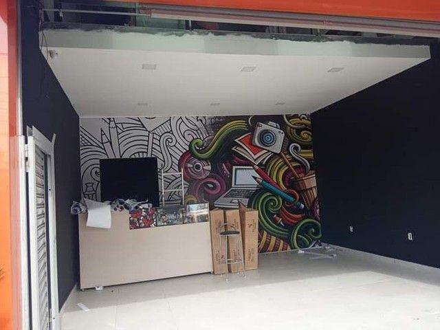 Rebaixamento e Divisórias de gesso em Drywall e Placas, Decoração Interna. - Foto 4