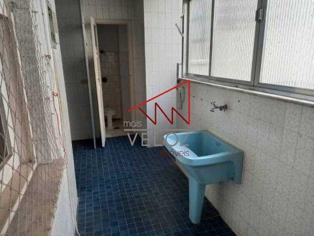 Apartamento à venda com 3 dormitórios em Laranjeiras, Rio de janeiro cod:LAAP32252 - Foto 10