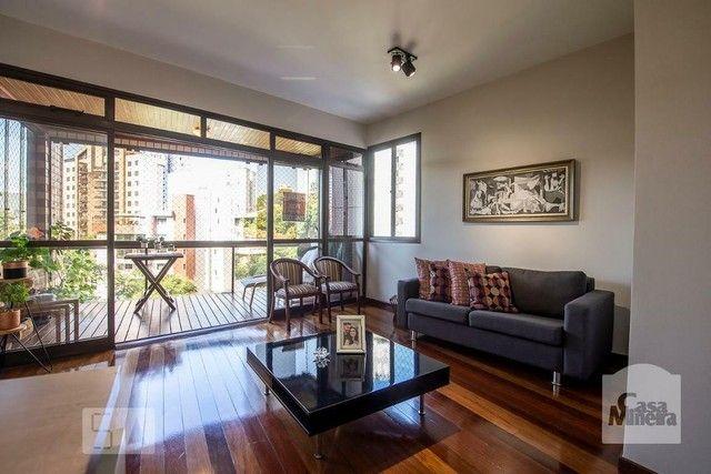 Apartamento à venda com 4 dormitórios em Luxemburgo, Belo horizonte cod:325282 - Foto 4