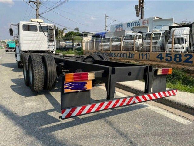 MBL 1620 Truck - Foto 4