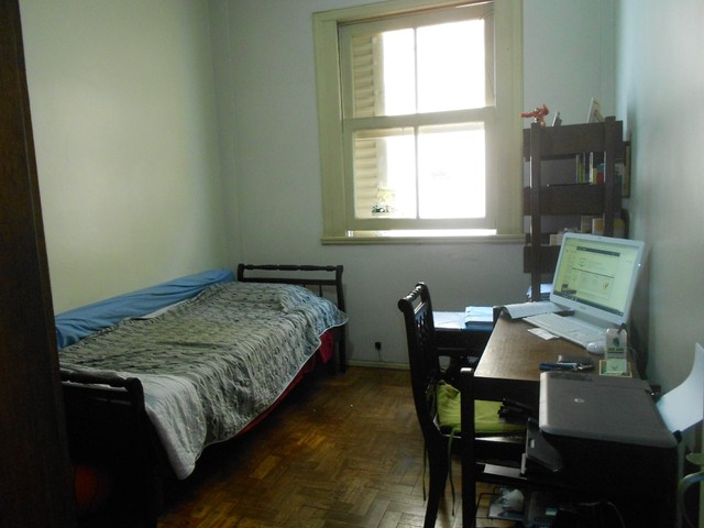 Belo Horizonte - Apartamento Padrão - Centro - Foto 7