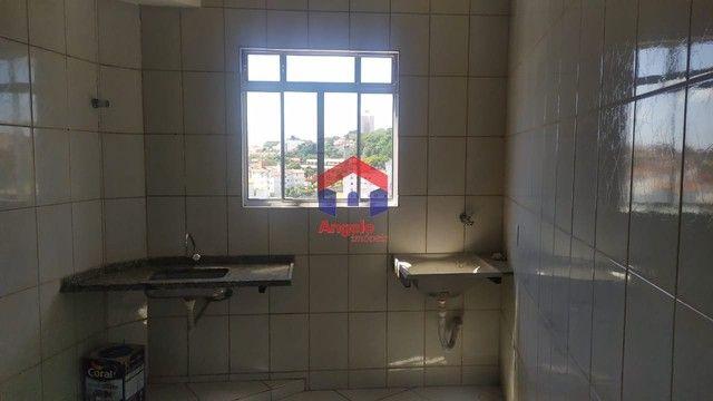 BELO HORIZONTE - Apartamento Padrão - Rio Branco - Foto 4