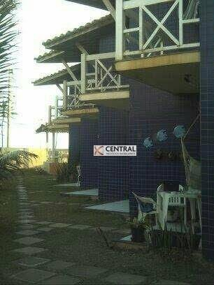 Casa com 2 dormitórios à venda, 70 m² por R$ 390.000,00 - Patamares - Salvador/BA - Foto 3