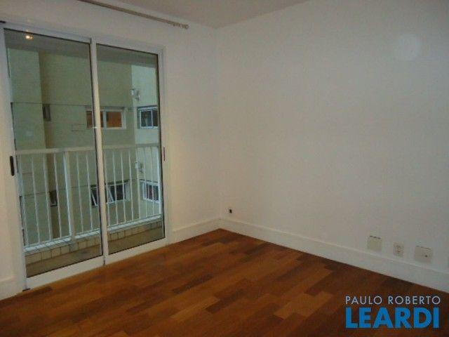 Apartamento para alugar com 4 dormitórios em Panamby, São paulo cod:440123 - Foto 17