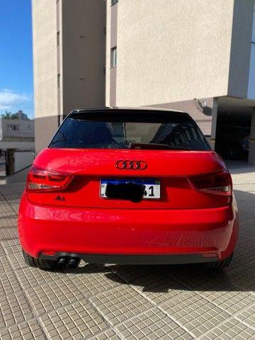 Audi A1 1.4T - Foto 6