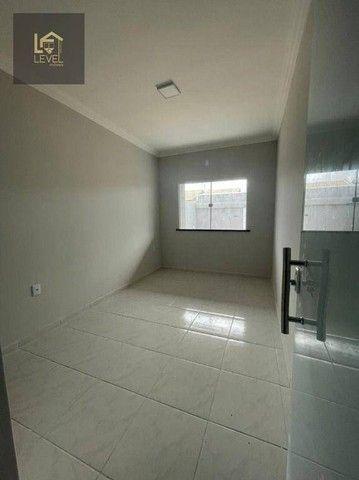 Casa com 2 dormitórios à venda, 80 m² por R$ 175.000,00 - Divineia - Aquiraz/CE - Foto 8