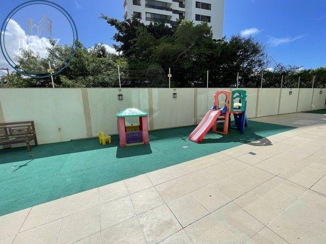 Apartamento 2/4 na Colina A em Patamares pronto para morar Oportunidade com 2 vagas soltas - Foto 18