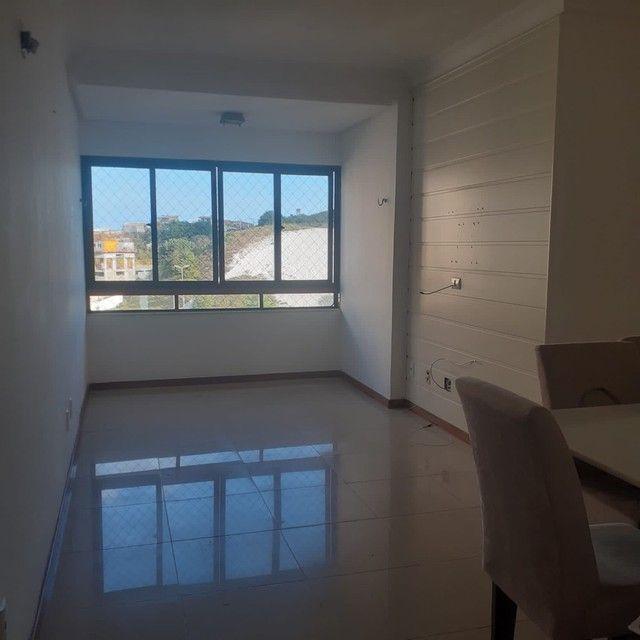 Alugo excelente apartamento no imbui - Foto 3