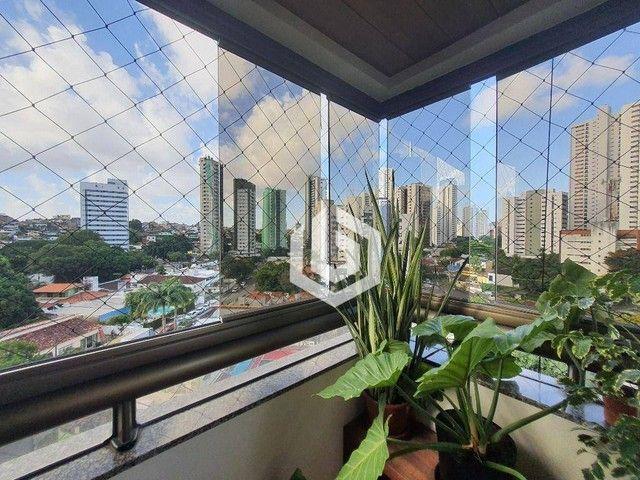 Apartamento com 4 dormitórios à venda, 180 m² por R$ 1.349.000 - Poço da Panela - Recife/P - Foto 2