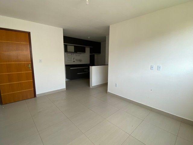 Apartamento para aluguel com 2 quartos no Bancários - João Pessoa/PB - Foto 3