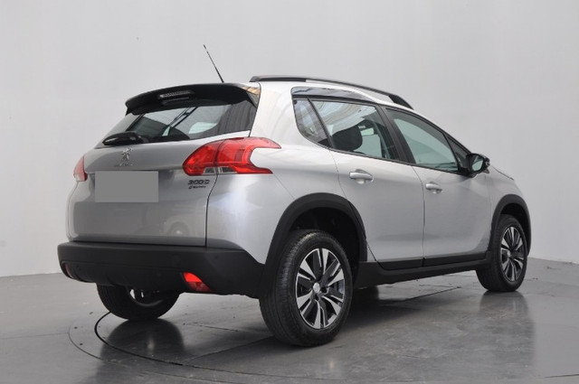 peugeot 2008 griffe  ano 2019 - Foto 2