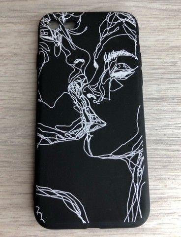 4 capas Iphone 7/8 - Foto 2