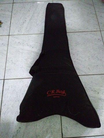 Guitarra flying v - Foto 5