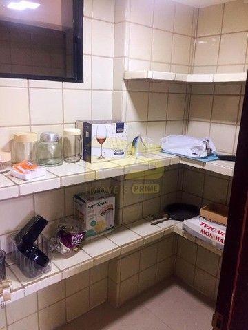 Apartamento à venda com 3 dormitórios em Manaíra, João pessoa cod:PSP714 - Foto 16