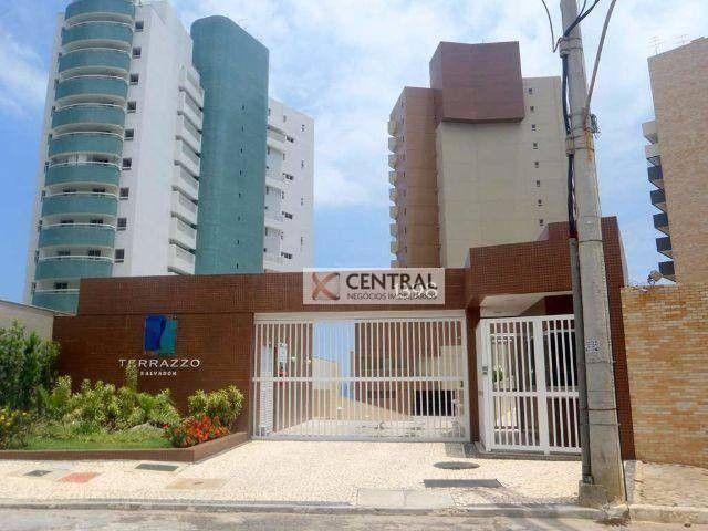 Apartamento residencial à venda, Patamares, Salvador. - Foto 2
