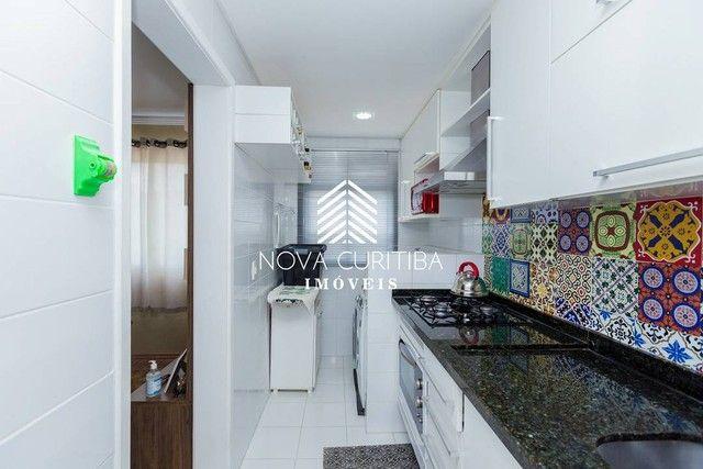 Apartamento para venda possui 47 metros quadrados com 2 quartos em Tanguá - Almirante Tama - Foto 6
