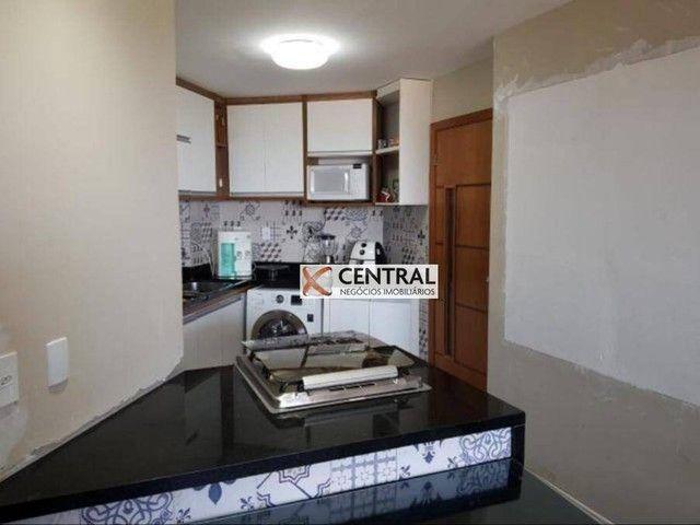 Apartamento com 1 dormitório à venda, 61 m² por R$ 375.000,00 - Patamares - Salvador/BA - Foto 9
